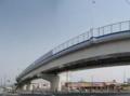 「広島港入口」交差点