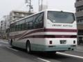 [石見交通バス]【島根200か・330】731