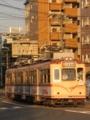 [広島電鉄3000形電車]3007号車