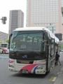 [西日本JRバス]【京都200か22-70】641-6978