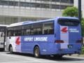 [広交バス]【広島200か・582】