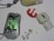 Wheel Mouse Optical Mouse 分解部品とホコリ