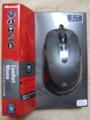[Microsoft]Comfort Mouse 4500 パッケージ表