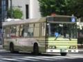 [広電バス]【広島200か・528】