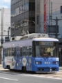 [広島電鉄800形電車]803号車
