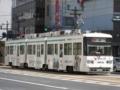 [広島電鉄3800形電車]3803編成