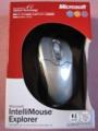 [Microsoft]IntelliMouse Explorer 4.0 パッケージ