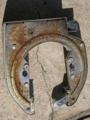 [自転車]壊れたハードリング錠