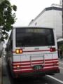 [広島バス]【広島200か13-01】386