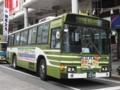 [広電バス]【広島22く32-04】53994