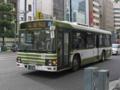 [広電バス]【広島200か・632】66665