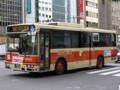 [広交バス]【広島200か・828】
