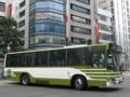 [広電バス]【広島200か・411】74645