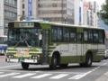 [広電バス]【広島22く30-46】23964