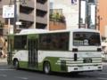 [広電バス]【広島200か・215】50117