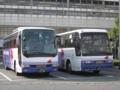 [広島バス][中国JRバス]【広島200か12-38】【広島22く38-54】