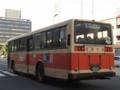[広交バス]【広島22く33-23】