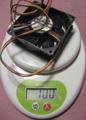 [山洋電気]San Cooler 80 9AH0812S4031 重さ:100g