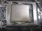 Intel「Core i7 i7-870」マザーボードのソケットに取付