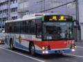 [芸陽バス]【福山200か・394】