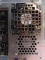 MT-PRO1300に80mmファン2個を無理矢理搭載
