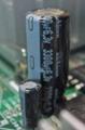 [ニチコン]3300μF 6.3V HM