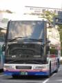 [西日本JRバス]【なにわ200か15-18】744-3988