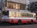 [広島バス]【広島200か12-88】383