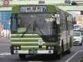 [広電バス]【広島22く42-25】59018