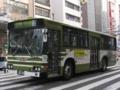 [広電バス]【広島22く30-30】53950