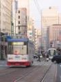 [広島電鉄800形電車]808号車