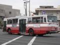 [広島バス]【広島22く26-91】828