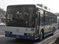[中国JRバス]【広島200か・641】