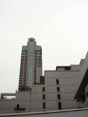 「基町クレド」「リーガロイヤルホテル広島 ホテル棟」