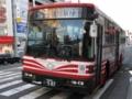 [広島バス]【広島200か・587】332