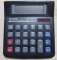 [カシオ計算機]CASIO MS-8L