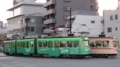 [広島電鉄3000形電車]3003編成・3005編成
