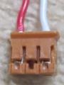 [ZOTAC]GeForceボード用S/PDIFコネクタ