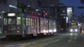 [広島電鉄3000形電車][広島電鉄5100形電車]3003編成