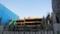 フジグラン広島 旧棟解体工事現場
