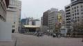 デオデオ第二本店や広島紙屋町プロジェクト建設工事を見る