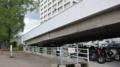 広島バスセンター西自転車等駐車場北側