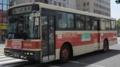 [広交バス]【広島22く34-17】