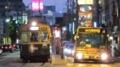 [広島電鉄350形電車][広電バス]353号車/【広島200か・648】