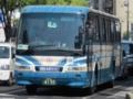 [呉市営バス]【広島22く41-55】Fo968
