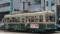 """1902号車""""桃山"""""""