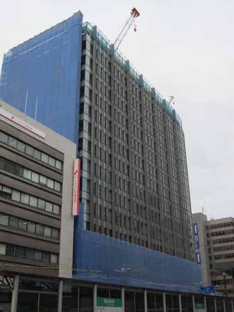 広島紙屋町プロジェクト
