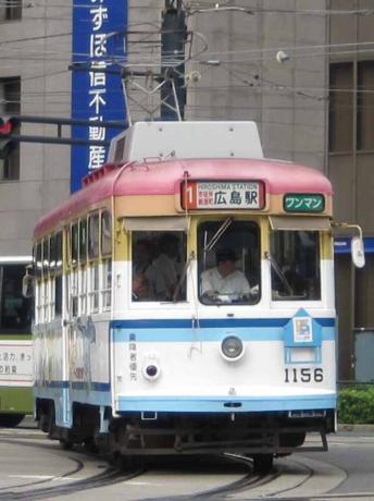 1156号車
