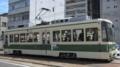 [広島電鉄800形電車]807号車