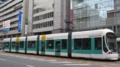 [広島電鉄5100形電車]5102編成